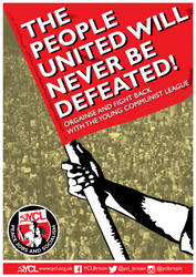 YCL Unite the People by Party9999999