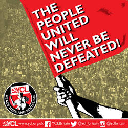 YCL Unite the People (Square Format) by Party9999999