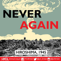 YCL Hiroshima 75 by Party9999999