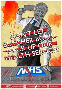 YCL Boris the Butcher