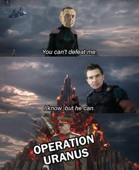 Battle of Stalingrad (In meme form)
