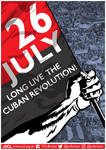 YCL 26th of July Celebration