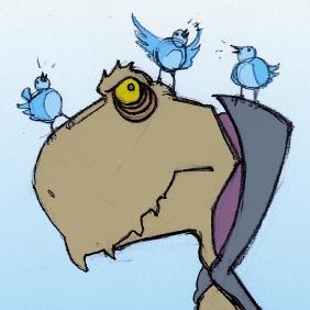 Draculasaurus's Profile Picture
