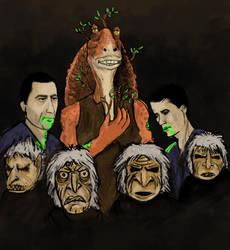 Nilbag by Draculasaurus