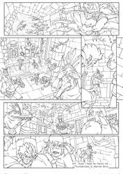 Thundercats - Down Below, Page 3 by ryanneal