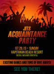 JITS Acquaintance Party 2013