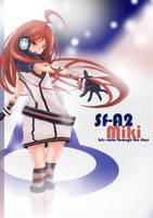SF-A2 Miki by CakeFantasia