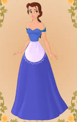Bimbette Belle