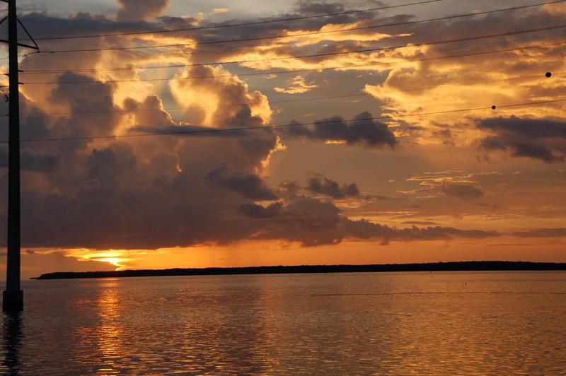 Sunset by YumeStrife19