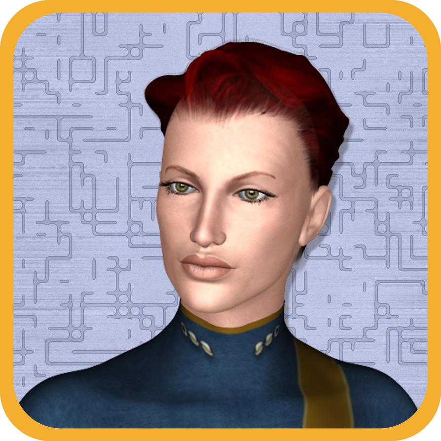Captain Harrison 05
