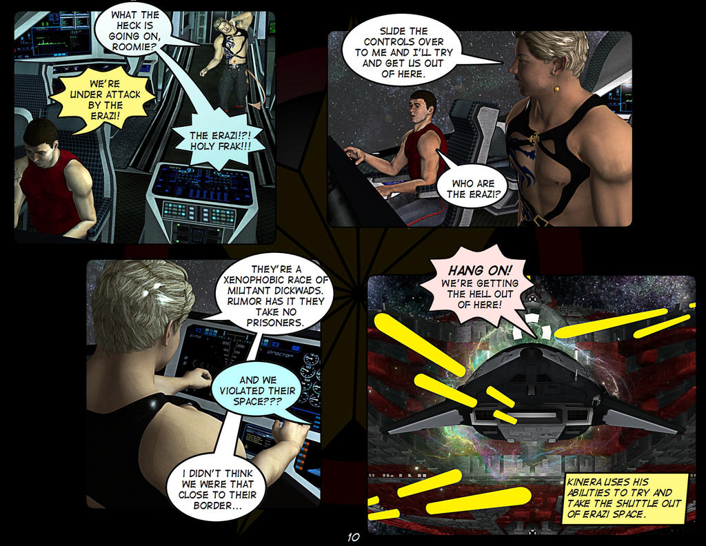 Issue 02 – Page 10