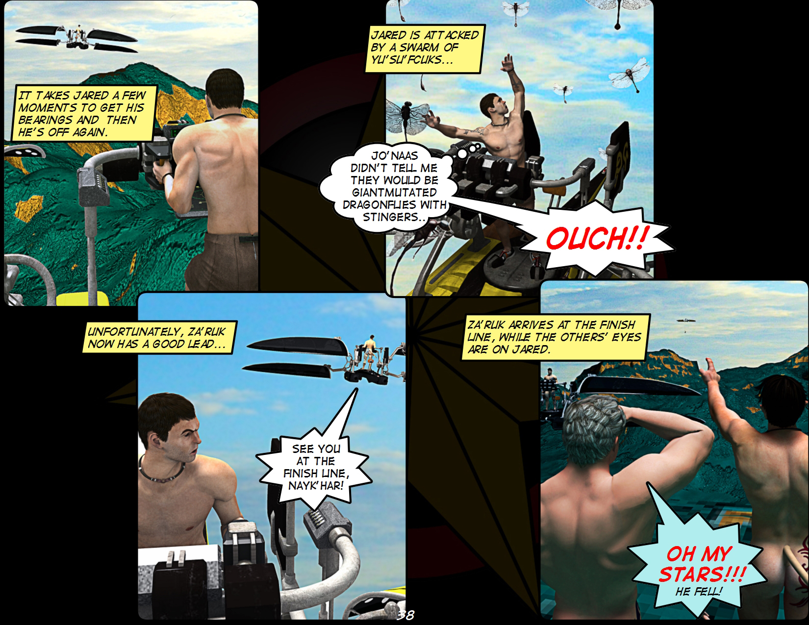 Issue 02 – Page 38