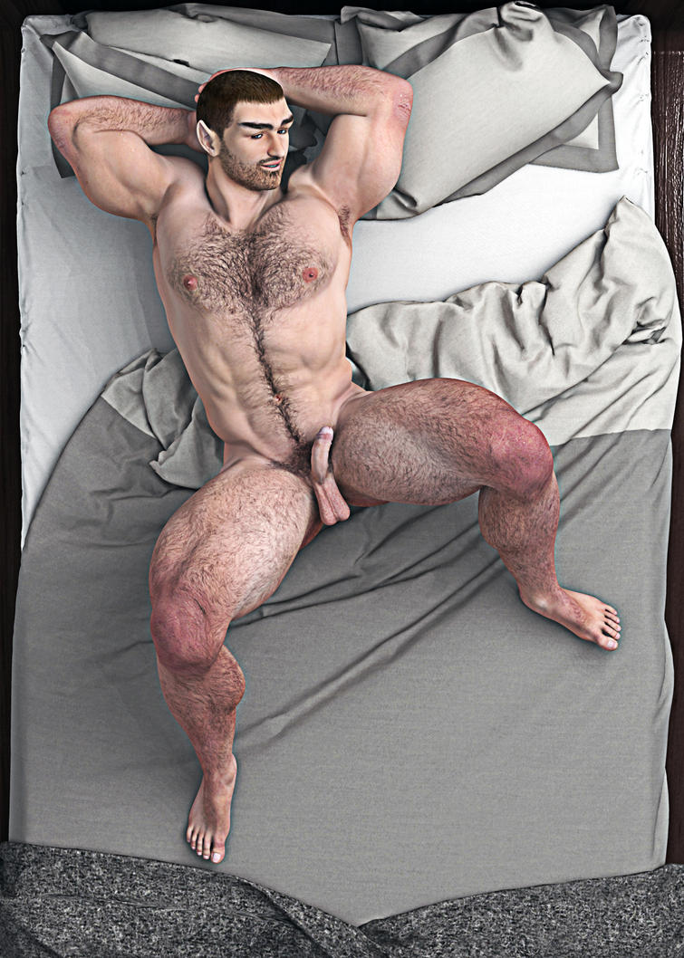 There's a Romulan in my bed??? by grfk-dsgn