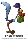 25 Looney of Christmas - Road Runner