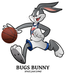 Draft 2018 Special - Bugs bunny