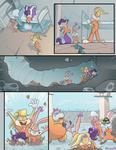 Commission - The Great Escape - Part 1