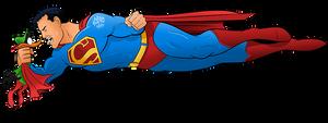 1996 - Superman n Superior Duck