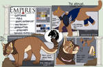 EBC: Septimus of the Hunters