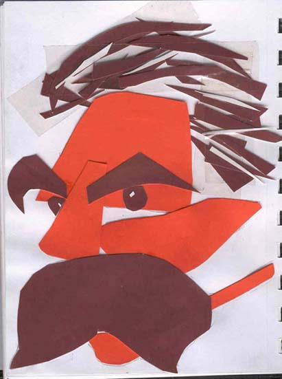 Nietzsche by RoseSelavy