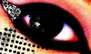 Dark Eye by NiveousLamia