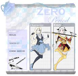 Zero Period App: Morgan
