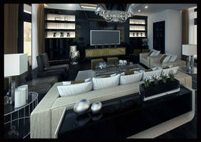 Private Residence, Jakarta by RVNARCH