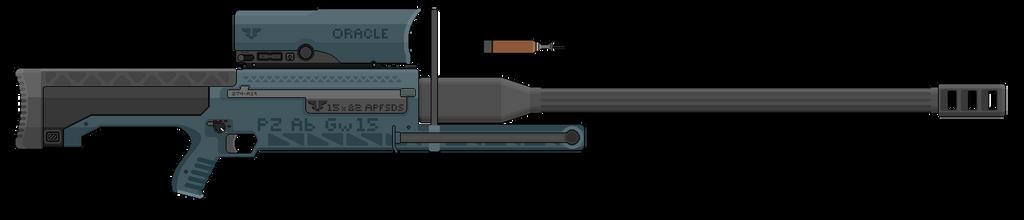 PzGw15 by Archangel-Industries