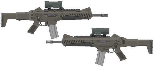 AR8 by Archangel-Industries