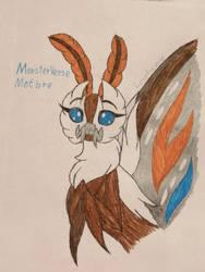 MonsterVerse Mothra by IriStansSkipper