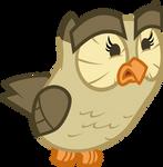 Owlowiscious - Eewww