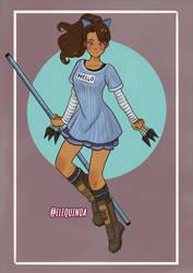 Anime Girl [Dress Up Game]