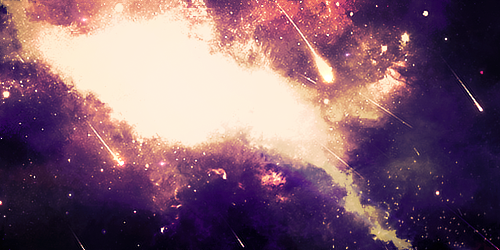 [Stock] Falling from the Stars by aaa13xxx