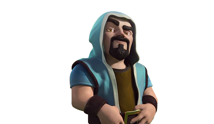 render  clash of clans   wizard by aaa13xxx-d871py5 pngWizard Clash Of Clans Wallpaper