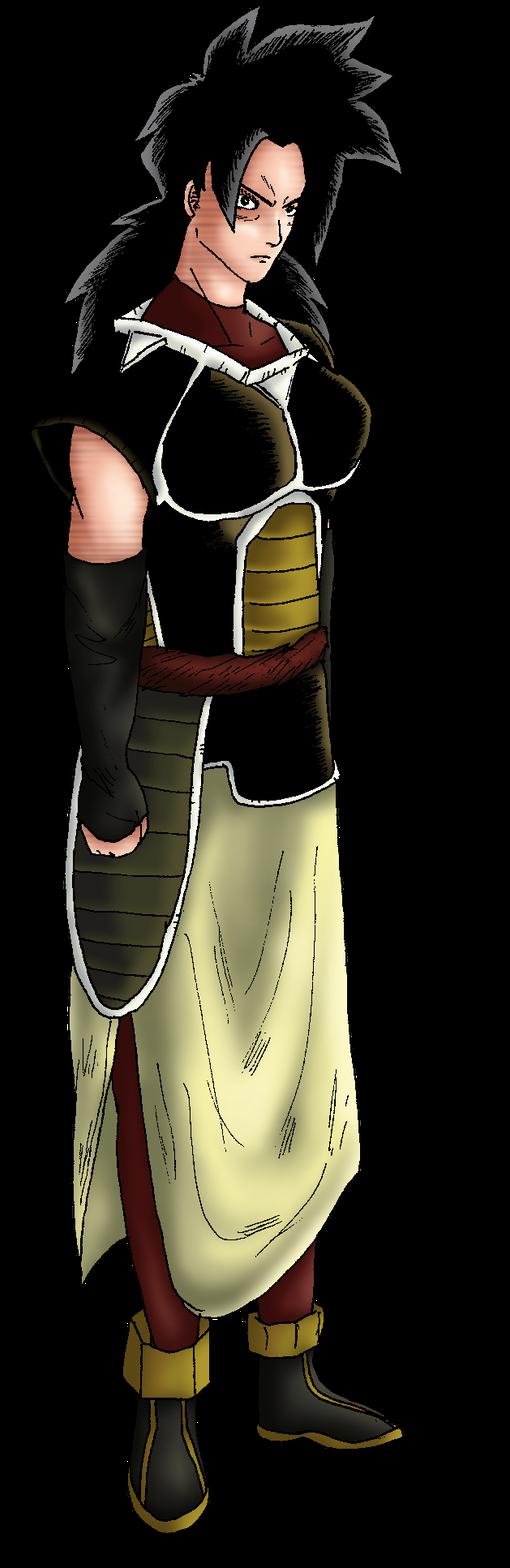 Hanasia Universe 3 by kibasennin