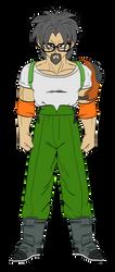 Vaboru - Recon Outfit by kibasennin