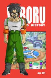 Vaboru - Witness to History - The New Teacher!