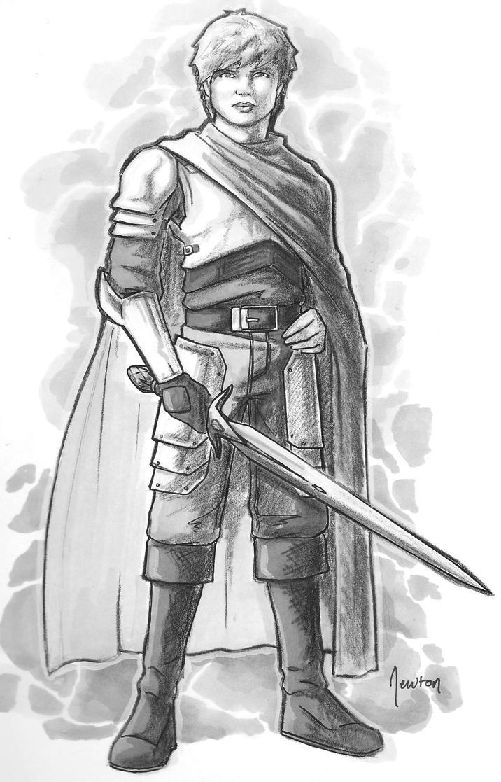 Eragon by Bean056 Eragon And Arya Drawings