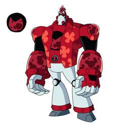 Atomix (Max 10)