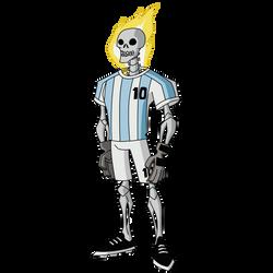 Ghost Rider (Argentina)