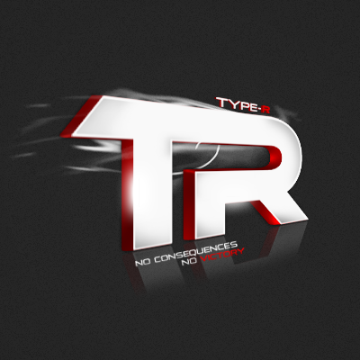 Type R Gaming Logo By Techmaster05