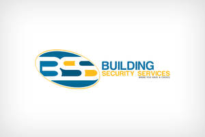 Building Security Service Logo by Techmaster05