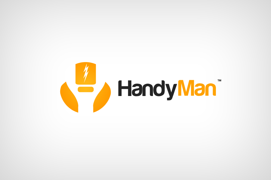 Handyman logo by Techmaster05 on DeviantArt