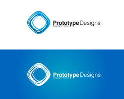 Prototype Designs logo V2 by Techmaster05