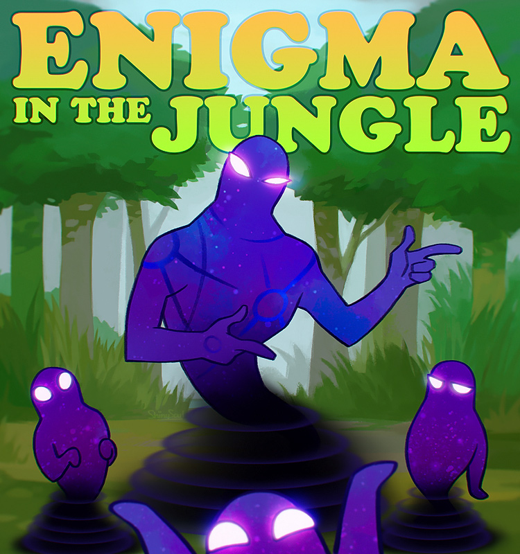 dota 2 enigma in the jungle by shinysoul on deviantart