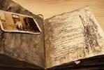 Killer Journal: Page VI-VII by cherriness