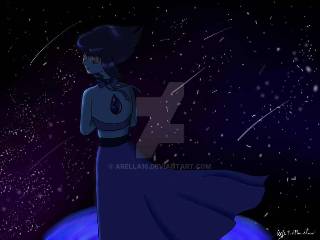 Lapis by Arella18
