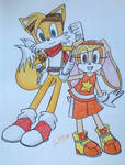 RQ : Tails and Cream