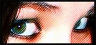 Ojos by demoniavbh