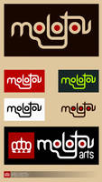 molotov Logotype