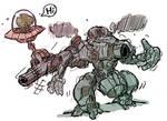 Metal Slug FTW
